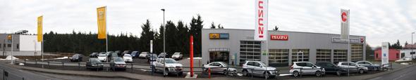 Autohaus Ernst GmbH, Edmund-Heusinger-Str. 15-17, 65307 Bad Schwalbach